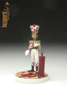 Figurine métal Nef des Fous (La) Sergent - Tour Blanche