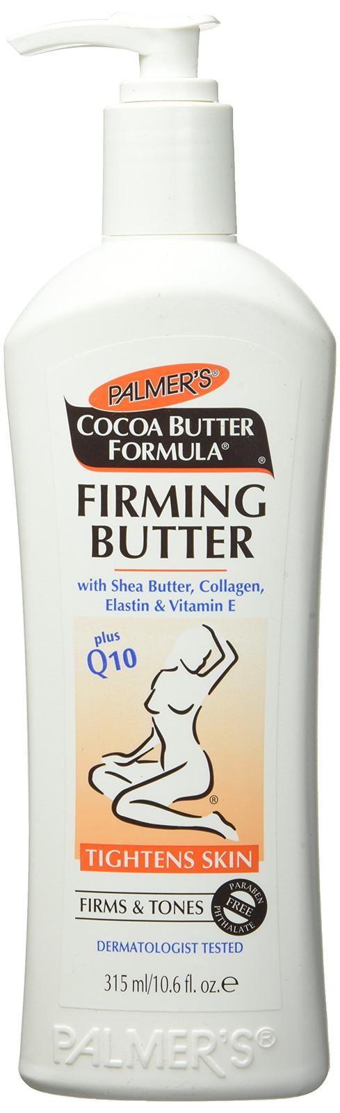 Palmers Cocoa Butter Firming Butter 10.6oz Pump