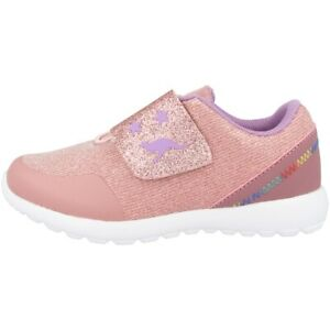 Kangaroos Citylite Sv Sneaker Enfants Chaussures De Sport Dusty Rose 02034-6126-afficher Le Titre D'origine Le Plus Grand Confort