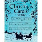 Christmas Carols to Play by Anthony Marks (Paperback, 2014)