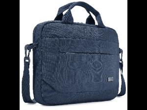 """Maletín para portátil -  Case Logic ADVA-111, 39,6 cm, 15.6"""", Azul oscuro"""