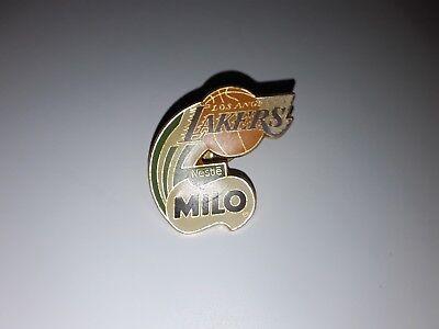 El Precio MáS Barato Pin's Pins los Angeles Lakers Milo Durable En Uso