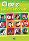 Cloze - Famous People by Lesley Redmond (Paperback, 2007)