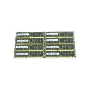 64GB 8x8GB 2Rx4 PC3L-10600R Samsung Server RAM Speicher