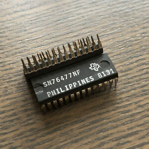 SN76477NF-SN76477-Philippines-Complex-Sound-Generator-IC-Narrow-DIP28