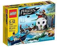 LEGO® Pirates 70411 Piraten-Schatzinsel NEU OVP_ Treasure Island NEW MISB NRFB