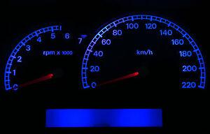 Ford Falcon AU Series 2, 3 Blue LED Dash Instrument Cluster Light