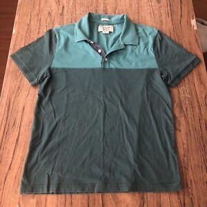 Penguin-Brand-Men-s-Slim-Fit-Polo-Shirt-Size-L-12776