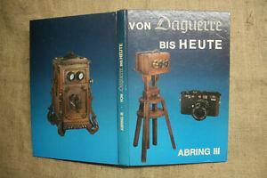 Katalog-1200-alte-Kameras-Fotoapparate-1850-1984-Stereokameras-Boxen-Klappk