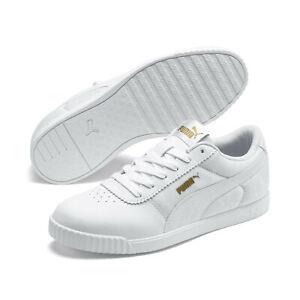 PUMA-Women-039-s-Carina-Slim-Veil-Sneakers