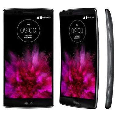 LG G Flex2 H950 32GB 4G LTE Unlocked GSM Android Smartphone