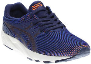 ASICS-GEL-Kayano-Trainer-Evo-Blue-Orange-Mens