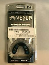 Venum Unisex Adult Challenger Mouth Guard Black//Ice Multicolor One Size