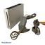 miniature 1 - 🍊 Nintendo Wii Gaming Console Gamecube Compatible White RVL-001 (USA) + Cords
