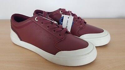 Lacoste BARBADOS CS Women/'s trainer Shoes UK 4 EU 37