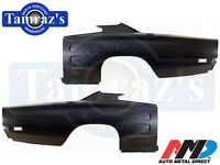 69 Dodge Coronet Oe Style Full Rear Quarter Panel Amd - Pair Lh & Rh