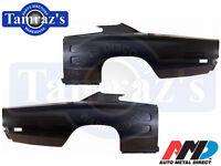 69 Dodge Coronet Oe Style Full Rear Quarter Panel Amd - Pair Lh & Rh