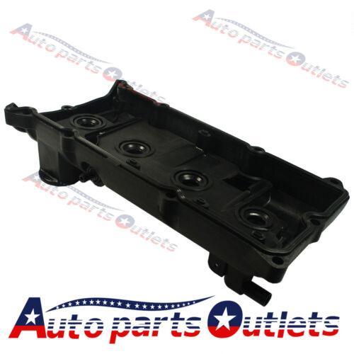 for 02-06 Nissan Altima Sentra L4 2.5L New Valve Cover Tube Seals Gaskets Set