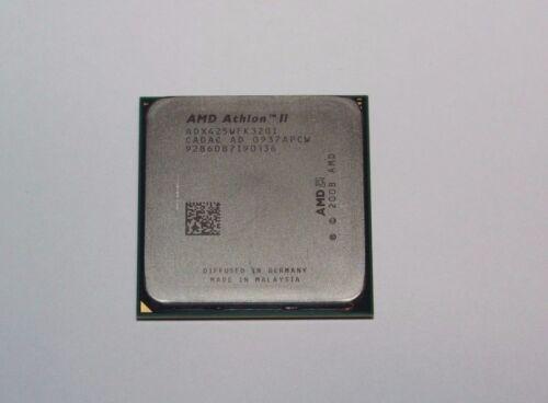 1 von 1 - AMD Athlon II X3 425 2,7 GHz (ADX425WFK32GI) Prozessor AM3 +  Wärmeleitpaste