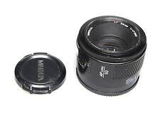 Minolta AF 50mm F1.7 f. Sony A-Mount