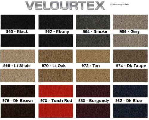2000-2005 Lloyd Mats Dodge Neon SRT-4 Custom Velourtex 4pc Floor ...