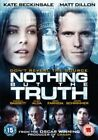 Nothing But The Truth (DVD, 2013)