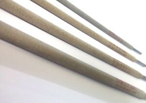 40 Piece mix. E6013. ARC welding rods. Electrodes. Mild steel. 1.6mm - 3.2mm