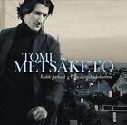 Kaikki Parhaat-10-Vuotisjuhlakokoelma by Tomi Metsäketo (CD, May-2011)