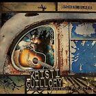 Broken Glass by Kristi Guillory (CD, Feb-2012, CD Baby (distributor))