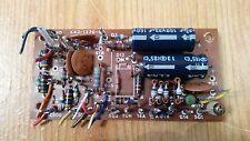 KENWOOD TS-530 raddrizzatore unità X43-1370-00 100% condizione di funzionamento