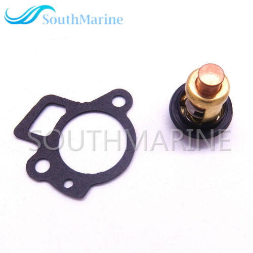 825212 825212001 855676003 Thermostat and Gasket 824853 for Mercury 8HP 40HP