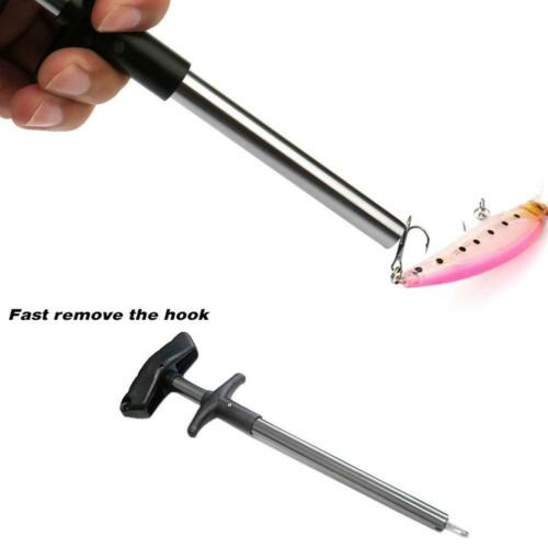 Easy Fish Hook Remover New Fishing Tool Minimizing The Injuries Tools Tackle-New