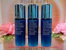 "Estee Lauder New Dimension*Shape + Fill*Expert Serum◆(7ml x3=21ml)◆""FREE POST!"""
