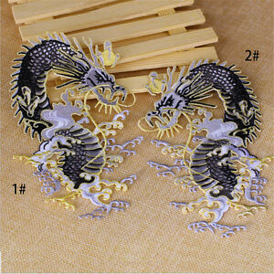 1pc-Dragon-Clothes-Patches-Embroidery-Decor-Fabric-Applique-Sew-On-DIY-Craft