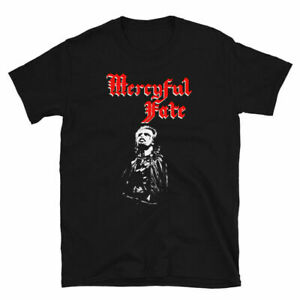 Vintage-MERCYFUL-FATE-KING-DIAMOND-T-shirt-Black-All-Size-Unisex-M182
