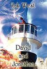David and Jonathan by Zak West (Hardback, 2011)