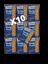 Lot-revendeur-destockage-biscuits-Michel-et-Augustin-Palmiers-X10-ddm-02-2020 miniature 1