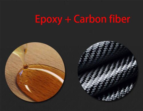 For Lexus IS250 350 13-19 Carbon fiber central console Gear shift panel trim B