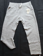"POLO RALPH LAUREN FLEECE PANT Gr L ""GRAY"""
