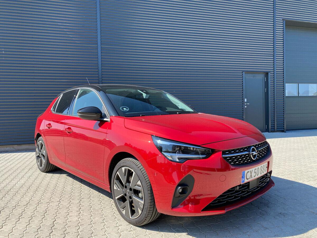 Opel Corsa-e  Ultimate 5d - 254.990 kr.
