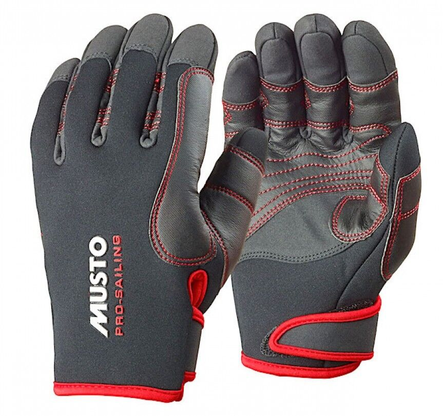 Musto, Handschuhe Performance Winter Gloves Gloves Gloves 5e37d2