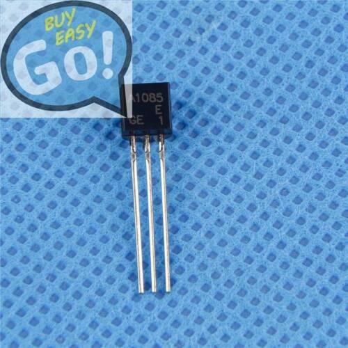 50PCS NEW 2SA1085 A1085 Manu:HITACHI Encapsulation:TO-92,Silicon PNP Epitaxial