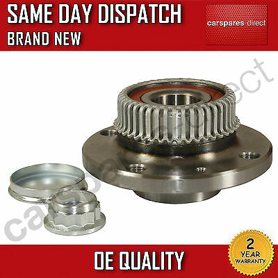 Seat Inca 1.4 1.6 1.7 1.9 TDi D Front Wheel Bearing Kit New 357498625 191498625A