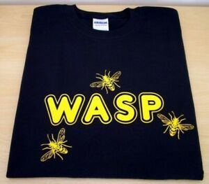 RETRO-SYNTH-T-SHIRT-SYNTHESISER-DESIGN-GNAT-SPIDER-WASP-EDP-S-M-L-XL-XXL