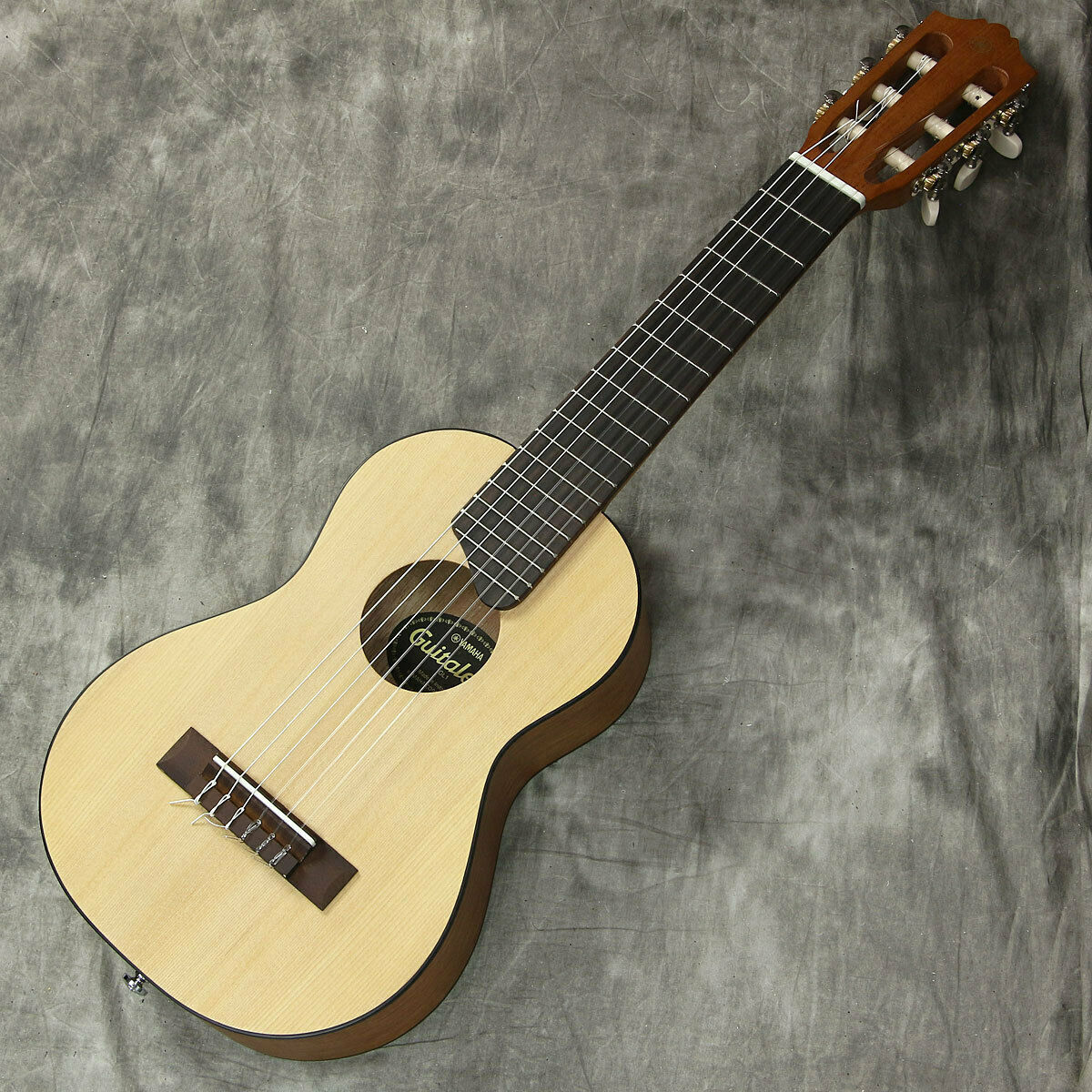 YAMAHA GL-1Guitalele JAPAN beautiful rare EMS F S