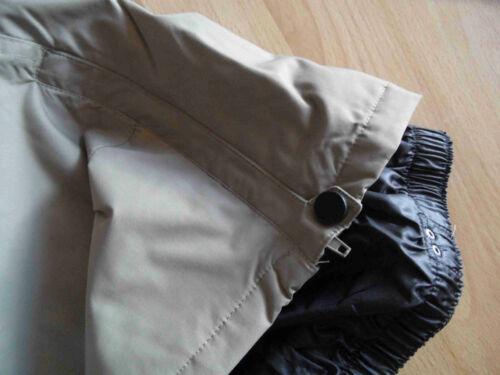 Bench Sport Cool Snowboard Pantaloni SABBIA TG S NUOVO