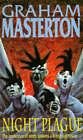 Night Plague by Graham Masterton (Paperback, 1994)