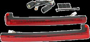 Custom Dynamics Probeam Run Brake Turn Tour Pak Arms for 14-20 Harley Touring