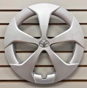 NEW-2012-2015-Toyota-PRIUS-15-034-5-spoke-Hubcap-Wheelcover-OEM-42602-47060