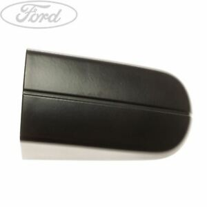 Genuine Ford Front N/S LH Door Lock Controls Bezel 1305818 | eBay